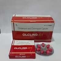 Olclind-Ct Soft Gel