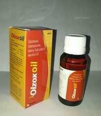 Olzox Oil