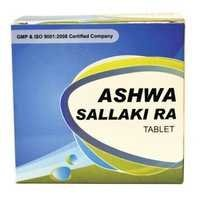 Ayurvedic Herbal Tablet For Joint Pain - Ashwasallaki Ra Tablet