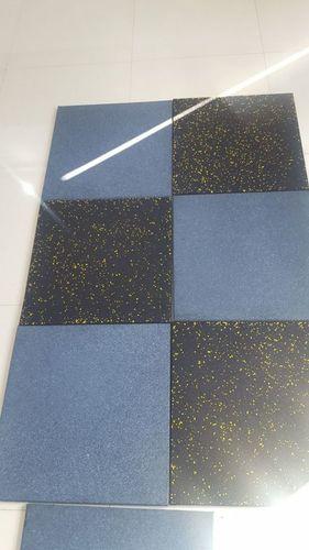 SBR Rubber Flooring