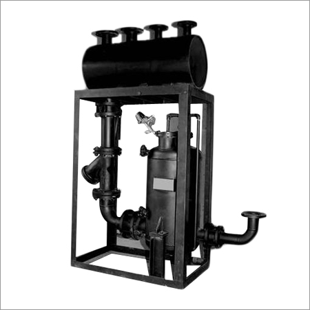 Condensate Recovery Pump