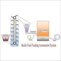 Boiler Fuel Feeding Automation System