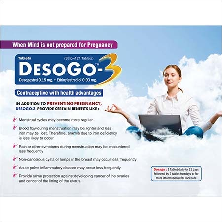 DESOGO-3