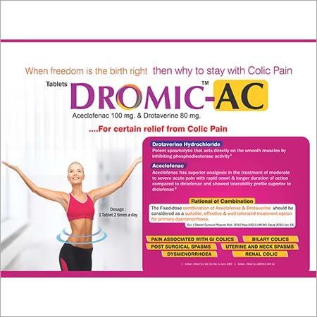 Dromic-AC