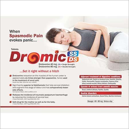 DROMIC-DS-SS