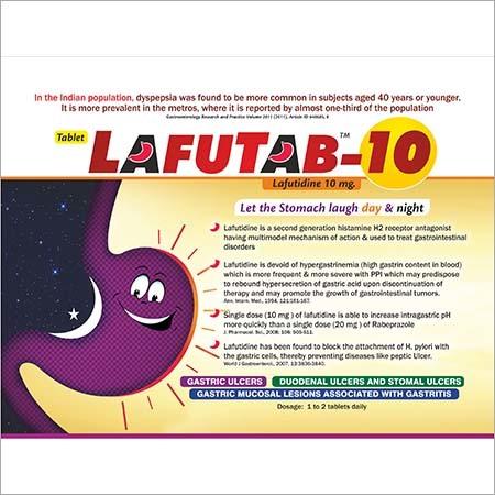 LAFUTAB-10