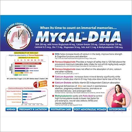 MYcal-DHA