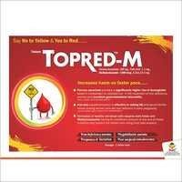topred-m b