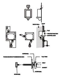 Auto Flush Circuit