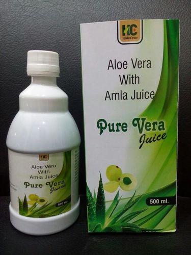 Purevera Juice