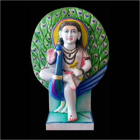 kartic statue