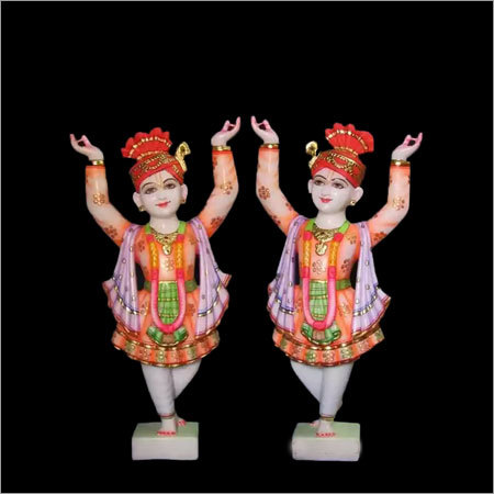 Marble Stone Statue