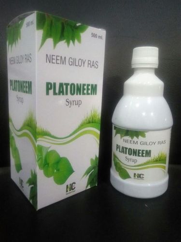 Platoneem Syrup