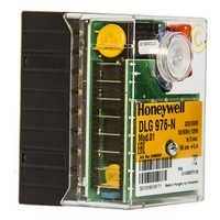 Honeywell Satronic Burner Sequence Controller, DLG 976-N