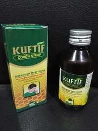 Kuftif Cough Syrup