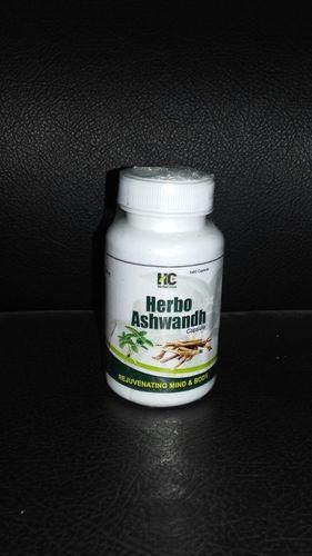 Herbo Ashwagandha Capsules