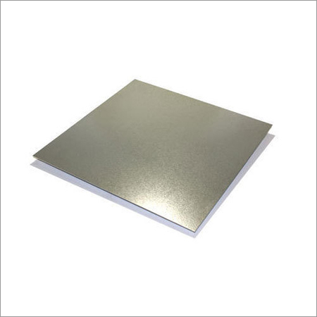 Industrial Galvanized Iron Sheet