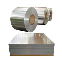 Industrial CR Sheets
