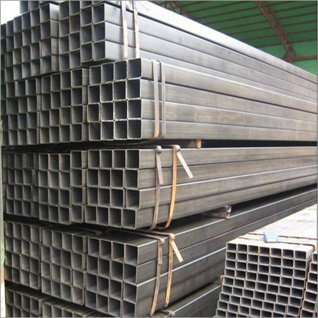 Industrial MS ERW Pipes