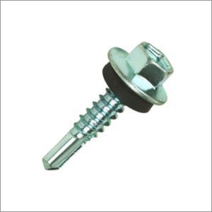Industrial Hex Head Self Drilling Screw