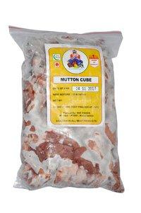 Frozen Mutton Cube