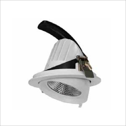 LED Zoom Light