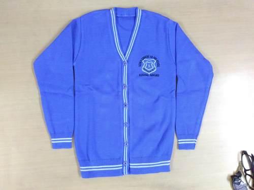 School Dress Sweaters