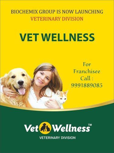 VET WELLNESS (Veterinary Division.)