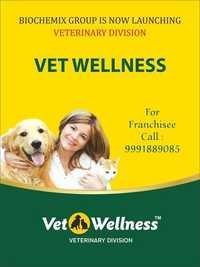 VETERINARY DIVISION OF BIOCHEMIX GROUP