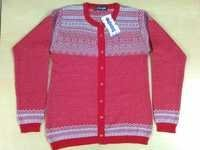 Ladies Wool Sweaters