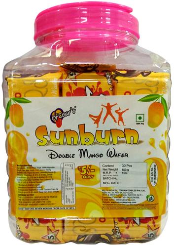 Sunburn Mango (Jar)