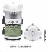 Lexpure Silver 75/100/150 GPD