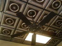 PVC False Ceiling