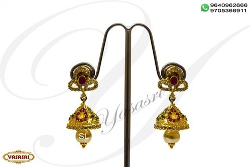 Ladies designer ear rings