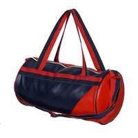 Multicolor Gym Bag