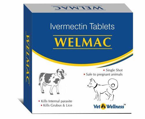 Welmac Bolus