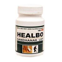 Ayurvedic Herbs Lep For Bone - Healbo Sandhanak Lep