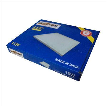 LED Corrugated Box
