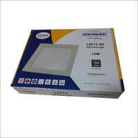 LED Light Packaging Box