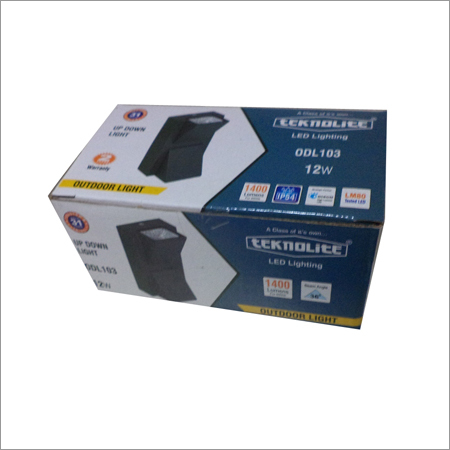LED Lights Packaging Boxes