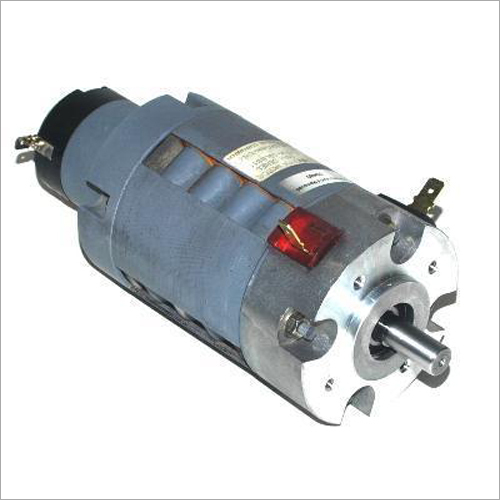 Charmilles Axis Motor