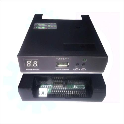 PLC Floppy USB Converter