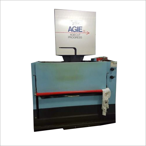 Used Cnc Wire Cut Machine