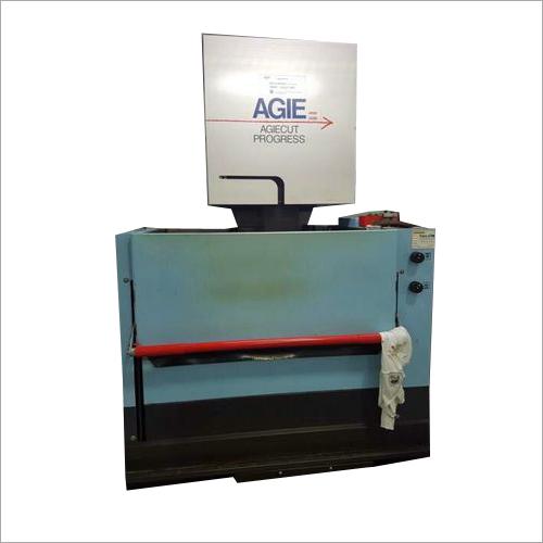 Used Cnc Wire Cut Machine