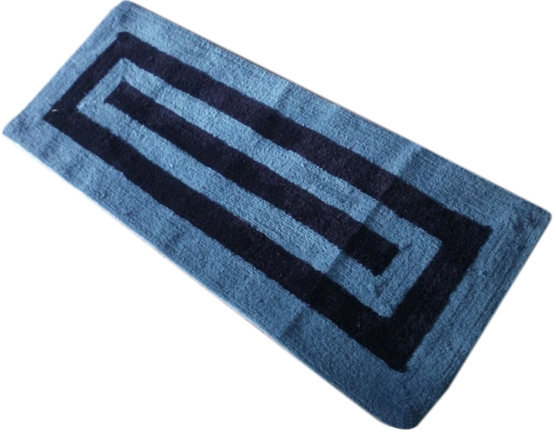 Cotton Bed Side Mat