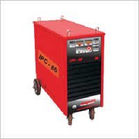 Inverter Plasma Cutting Machines