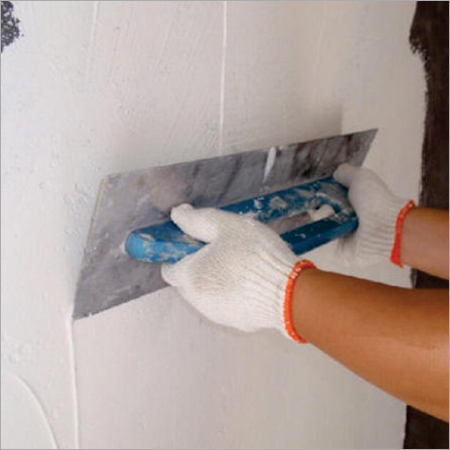 CRTS Wall Putty
