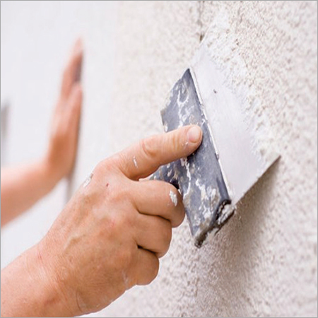 CRTS Course Wall Putty