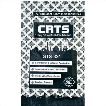 GTS 321