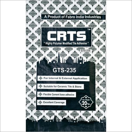 GTS 235 Universal